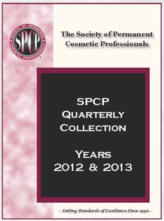 SPCP Quarterly Collection 2012 & 2013
