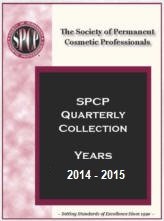 SPCP Quarterly Collection 2014 & 2015